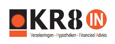 KR8 in Verzekeringen – Hypotheken – Financieel Advies